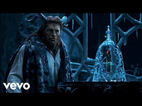 "Dan Stevens - Evermore (From ""Beauty and the Beast"") - UCgwv23FVv3lqh567yagXfNg"