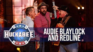 Audie Blaylock And Redline Performs