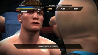 Fight Night Round 4 Rpcs3 0.0.6 7989 1080p Internal Resolution ( better performance but audio !! )
