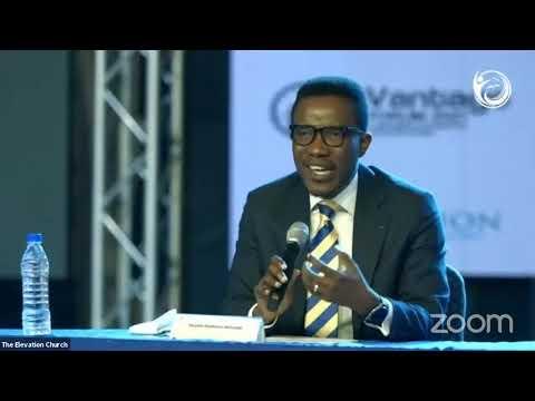 Vantage Forum 2021 Press Conference