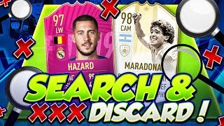 SUBSCRIBERS DISCARD MY INSANE FIFA 19 CLUB! FIFA 19 Ultimate Team