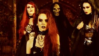 Healed By Metal (Official Video)