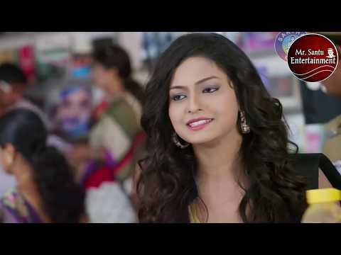 Baha hele Sital - funny video || Mr santu entertainment