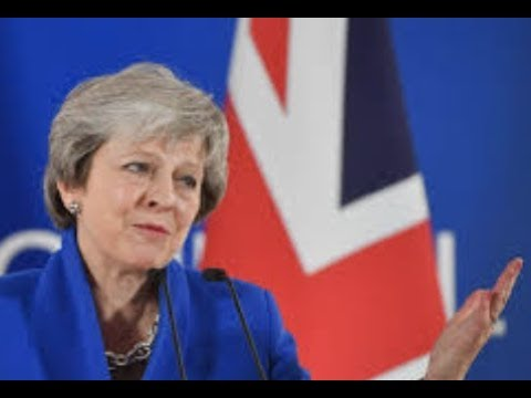 Breaking UK No Brexit Because No Exit Join EU Army