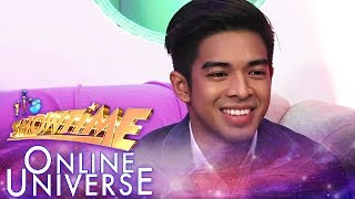 Jin Macapagal shares about the car he won in BidaMan | Showtime Online Universe