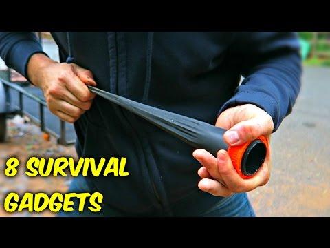 8 Survival Gadgets Put to the Test - UCe_vXdMrHHseZ_esYUskSBw