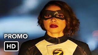 The Flash 5x10 Trailer