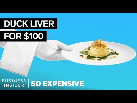 Why Foie Gras Is So Expensive | So Expensive - UCcyq283he07B7_KUX07mmtA
