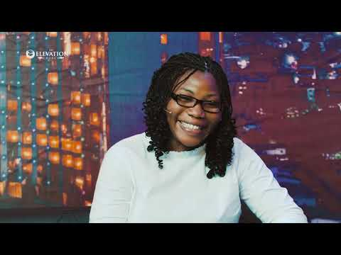 Welcome to Day 3 of the Accelerate Online Prayer Conference 2020  I The Elevation Church Broadcast