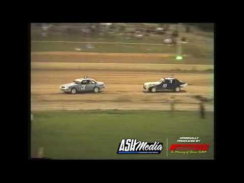 Surfers Paradise Improved: Australasian Championship - A-Main - Archerfield Speedway - 29.06.1997 - dirt track racing video image