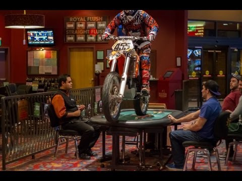 Motocross Casino Freestyle - Nitro Circus - default