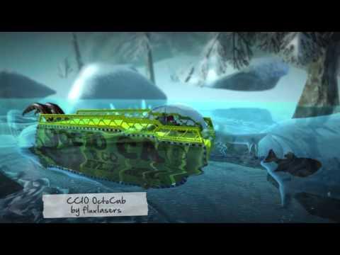 Contraption Challenge 10 - Amphibious Vehicle Finalists (HD) - default