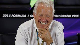 Muere el director de carreras de la Fórmula 1 Charlie Whiting