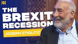 Joseph Stiglitz interview: Nobel Laureate explains a Brexit recession