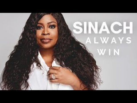 SINACH: ALWAYS WIN  Official Video