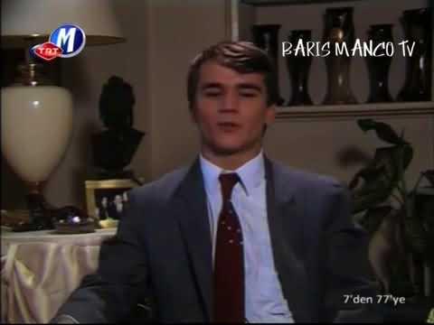 Barış Manço -  Naim Süleymanoğlu Sohbeti 1988