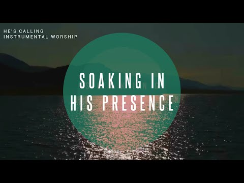 3 HOURS // THE INVITATION // Instrumental Worship Soaking in His Presence