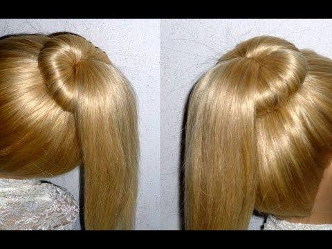Frisuren Für Offene Haare Alltagarbeitschuleunifreizeit Schnell