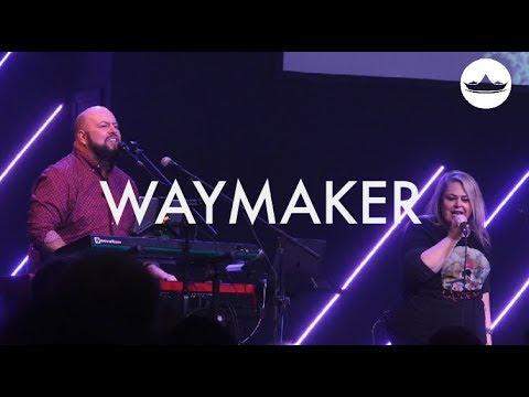 WAYMAKER  King's Way Worship