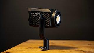 NanLite Forza 60 LED světlo
