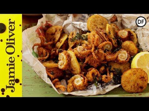 Jamie's Crispy Fried Squid - UCpSgg_ECBj25s9moCDfSTsA