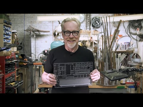 Adam Savage Explains the Universal Greeblie! - UCiDJtJKMICpb9B1qf7qjEOA