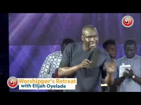 Apostle Selman's message at the Worshipper's Retreat 2020 with Elijah Oyelade PART ONE