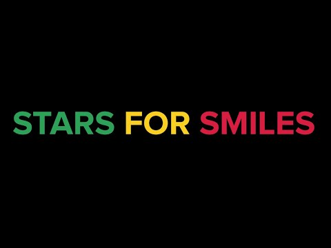 Stars for smiles 2019