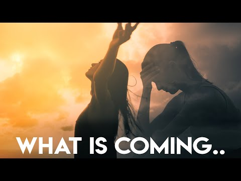 Your Present Situation is NOTHING Compared to What is Coming..