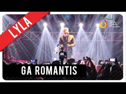 Ga Romantis