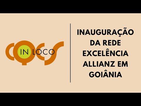 Imagem post: Inauguração da Rede Excelência Allianz em Goiânia