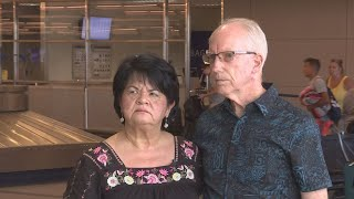 RAW   Jonelle Matthew's parents talk about coming back to Colorado hoping to find more answers