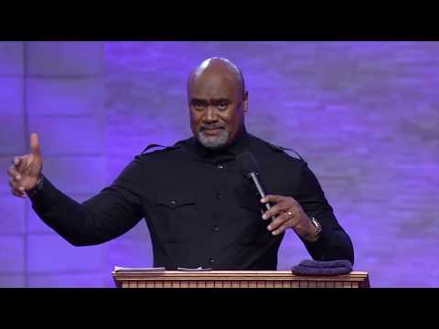 Its All Tied Up  Paul Adefarasin  Something Is About To Happen