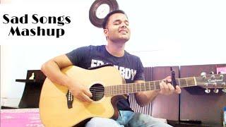 Jeene De Na & Jeene Bhi De Acoustic Mash Up l Siddharth Shankar
