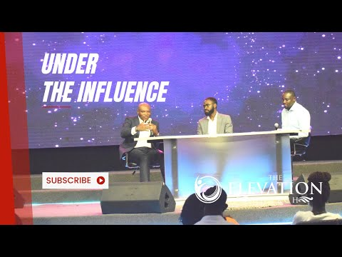 Under the Influence - The Elevation Church Mid-week Service - 16th, JUNE 2021