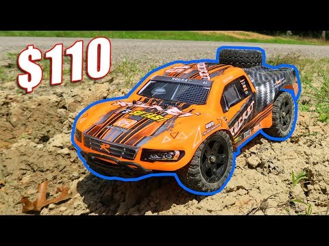 Crazy Fun RC Model Car for ONLY $110 - Remo 1621 - TheRcSaylors - UCYWhRC3xtD_acDIZdr53huA