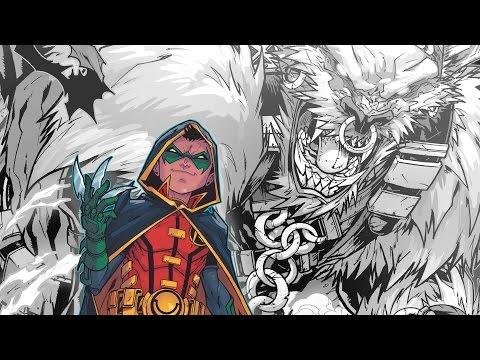 DC Comics Art Academy Featuring Jonboy Meyers - UCiifkYAs_bq1pt_zbNAzYGg