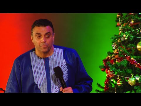 Evangelist Dag Heward-Mills - 22.12.19 - Sons Of Zion And Sons Of Belial Pt. 2. The Experience.
