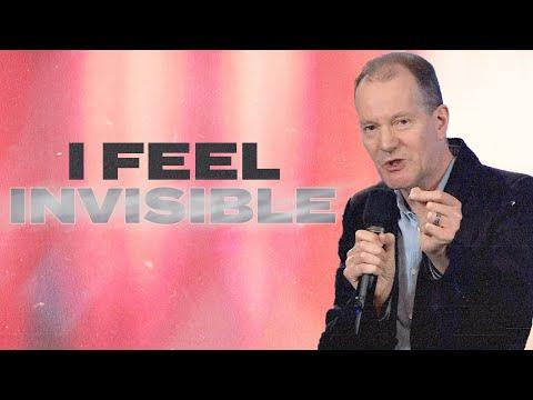 Does God see me?  Robert Fergusson  Hillsong Church Online