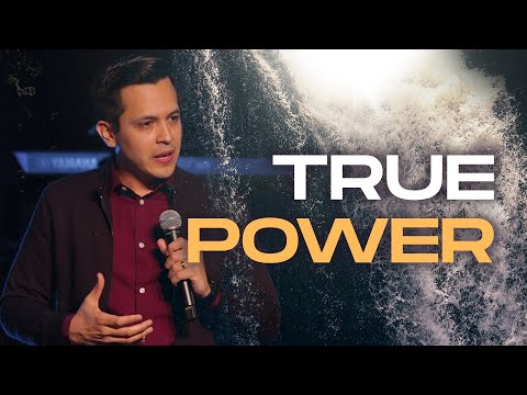 Praying with Holy Spirit Power  David Diga Hernandez