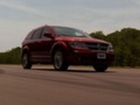 Dodge Journey review | Consumer Reports - UCOClvgLYa7g75eIaTdwj_vg