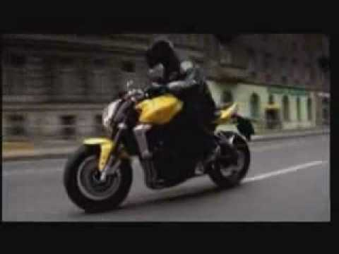 Yamaha FZ1 a real deal