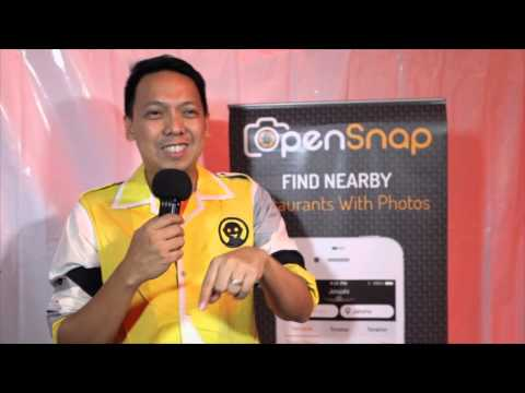OpenSnap Ad