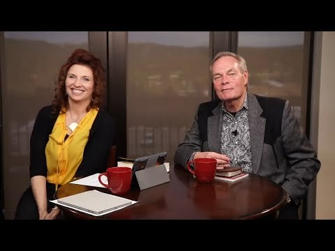 Andrew's Live Bible Study - Judges 19-21 - Andrew Wommack - March 26, 2019