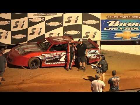 07/23/21 Cherokee Speedway - Friday night - dirt track racing video image