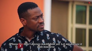 Last Judgement Yoruba Movie 2019 Showing Tomorrow On Yorubaplus