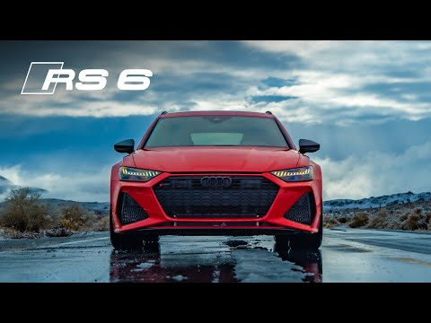 2020 Audi RS6: Road Review - Ready For America! | Carfection 4K - UCwuDqQjo53xnxWKRVfw_41w