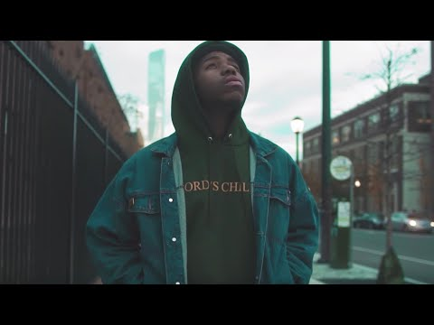 Montell Fish - Heavenly Father [Official Music Video]