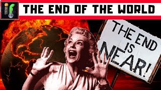 The End of Humanity.  The climate change myth?