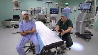 Hibrit Ameliyathane Nedir? Hibrit Ameliyathane Özellikleri Nelerdir? Prof. Dr. Selçuk Göçmen Sağlığın Merkezi Bildiriyor